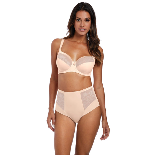 Fantasie Illusion Natural beige Full brief