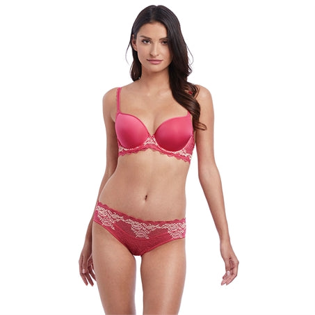 Wacoal Lace Perfection Honeysuckle Brief