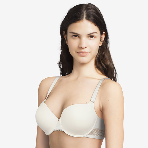 Passionata Dream T-shirt Milk Bra