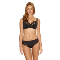 Fantasie Alex  Black Brief