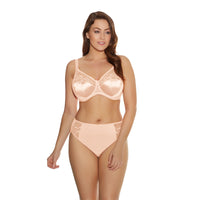 Elomi Cate U/W Full Cup with Side Support Latte Bra