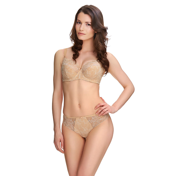 Fantasie Estelle UW Side Support Sand Bra