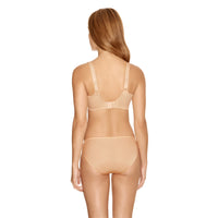 Fantasie Jacqueline Side Support Full Cup Nude Bra