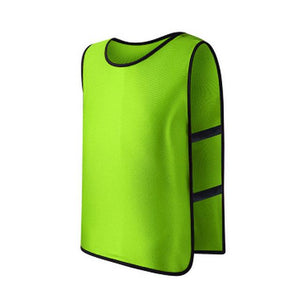 New Soccer Training Bibs
