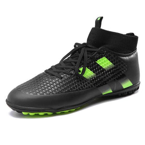 Soccer Shoes / Boots by DR. Eagle for Indoor Turf