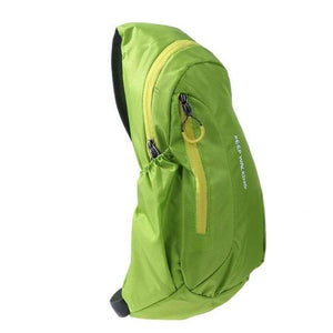 Brand New Unisex Waterproof Nylon Chest Bag