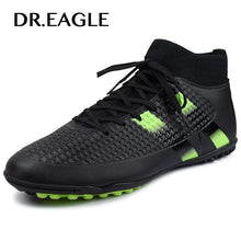 Load image into Gallery viewer, Soccer Shoes / Boots by DR. Eagle for Indoor Turf