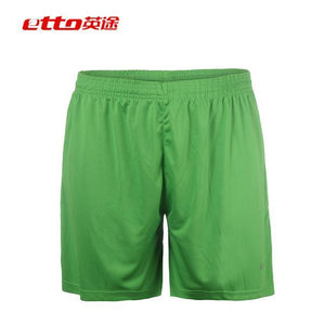 Quality Adult Soccer Shorts Men Women Breathable Quick Drying