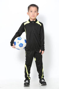 Kids Soccer Track Suit For Training