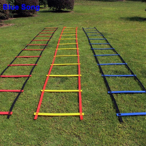5 Meter Soccer Agility Ladder for Soccer Speed Training
