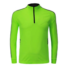 Load image into Gallery viewer, Winter Soccer Running Tracksuit Long Sleeve - Breathable and Quick Drying
