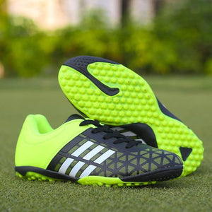 NEW Football Soccer Boots Soccer For Kids - FREE SHIPPING
