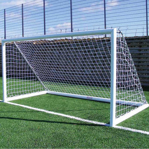 Soccer Goal With Net - Perfect for 5 a side training - Buy 2, IT'S FREE SHIPPING!