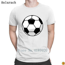 Load image into Gallery viewer, Keep Calm And Odiame Mas Footballs Tshirts Custom 100% Cotton Spring Autumn T Shirt For Men Top Quality Quirky Free Shipping