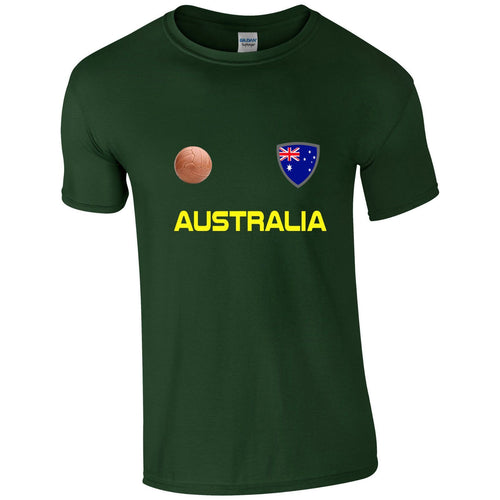 2018 Hot Selling Fashionable Australian T-Shirt