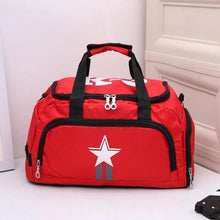 Load image into Gallery viewer, Large Capacity Stylish Nylon Soccer Bag - FREE SHIPPING WHILST STOCKS LAST!