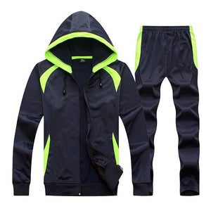 Kids Youth Survetement Football 2018 Soccer Sets Jerseys Pants Jackets De Futbol Sports Kit Jersey Uniforms Suits Tracksuits DIY