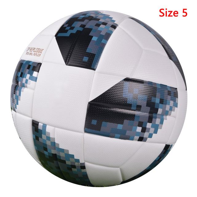 2018 Premier Official Soccer Ball - Size 4 or Size 5, 7 colors to choose from