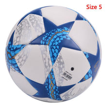 Load image into Gallery viewer, 2018 Premier Official Soccer Ball - Size 4 or Size 5, 7 colors to choose from
