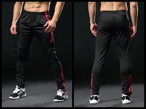 2018 Long Professional Running Pants for Soccer Training