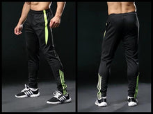 Load image into Gallery viewer, 2018 Long Professional Running Pants for Soccer Training