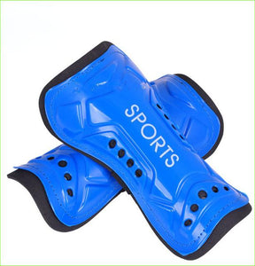 1 Pair Soccer Shin Guards For Adults Or Kids - FREE SHIPPING