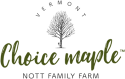 Choice Maple Logo