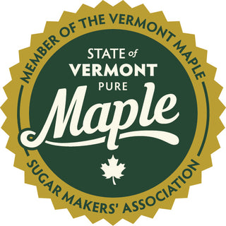 State of Vermont Pure Maple Member