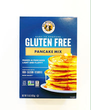 Load image into Gallery viewer, King Arthur Flour Gluten Free Pancake Mix