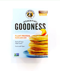 King Arthur Flour Planted Based Protein Pancake Mix