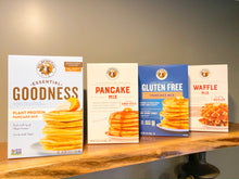 Load image into Gallery viewer, King Arthur Flour, Pancake & Waffle Mixes