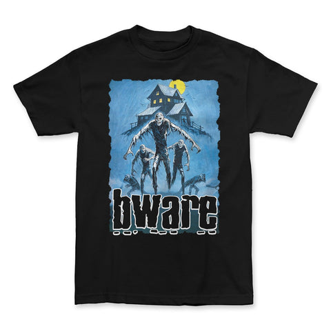 "Bware ""Walking Dead"" Shirt"