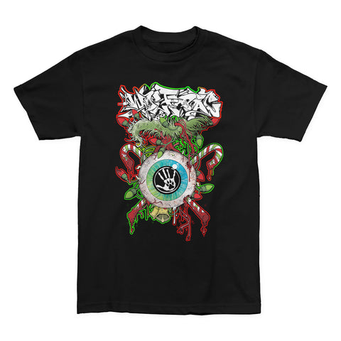 "Wolfpac ""Eyeing Up Christmas"" Shirt"