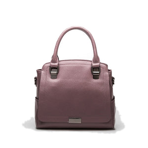 Amethyst M1228 Luxury Leather Single-shoulder bag / Handbag - Multiple colors