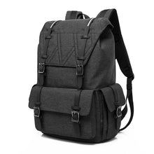 Load image into Gallery viewer, Granite 26 Backpack - Black
