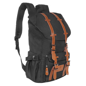 Granite 25 Backpack - Black&Brown