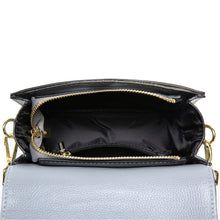 Load image into Gallery viewer, Amethyst AB82 Leather Single-Shoulder bag/Handbag-Multiple colors