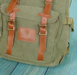 Granite 25 Backpack -Green