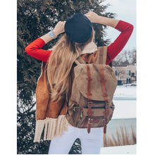Load image into Gallery viewer, Granite 25 Backpack - Coffee