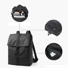Load image into Gallery viewer, Peridot Lightweight Backpack - Black