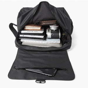 Peridot Lightweight Backpack - Black