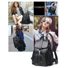 Load image into Gallery viewer, Amethyst M9321 Backpack - Multiple colors