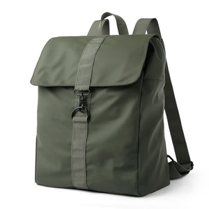 Peridot Lightweight Backpack - Green