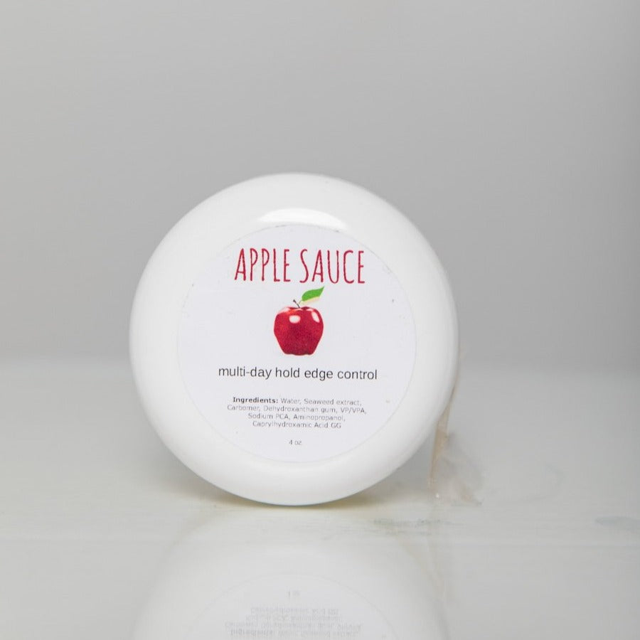 Apple Sauce edge control