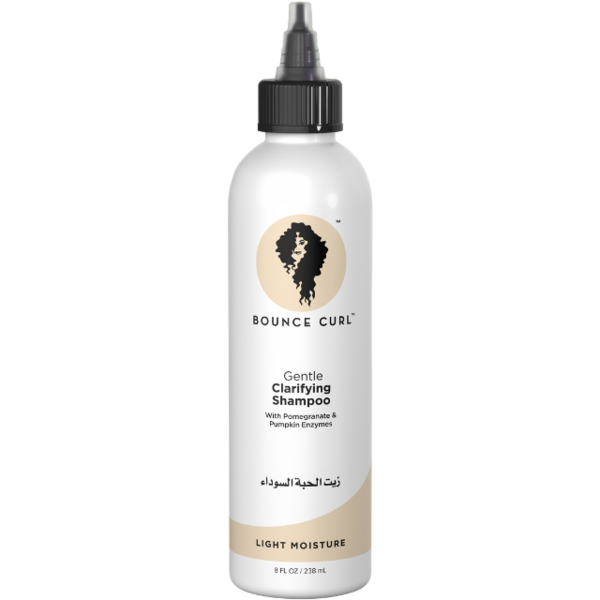 Enzyme Gentle Clarifying Shampoo