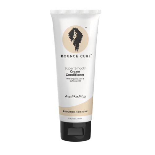 Super Smooth Cream Conditioner