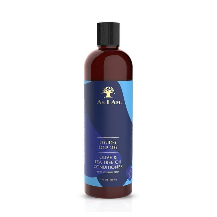 Dry & Itchy Scalp Care Conditioner 12 oz