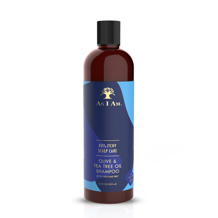 Dry & Itchy Scalp Care Shampoo 12 oz