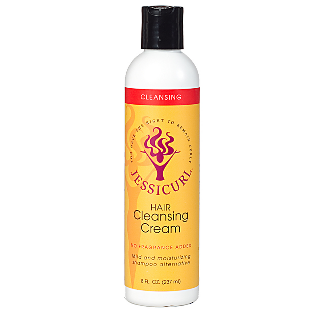 Hair Cleansing Cream