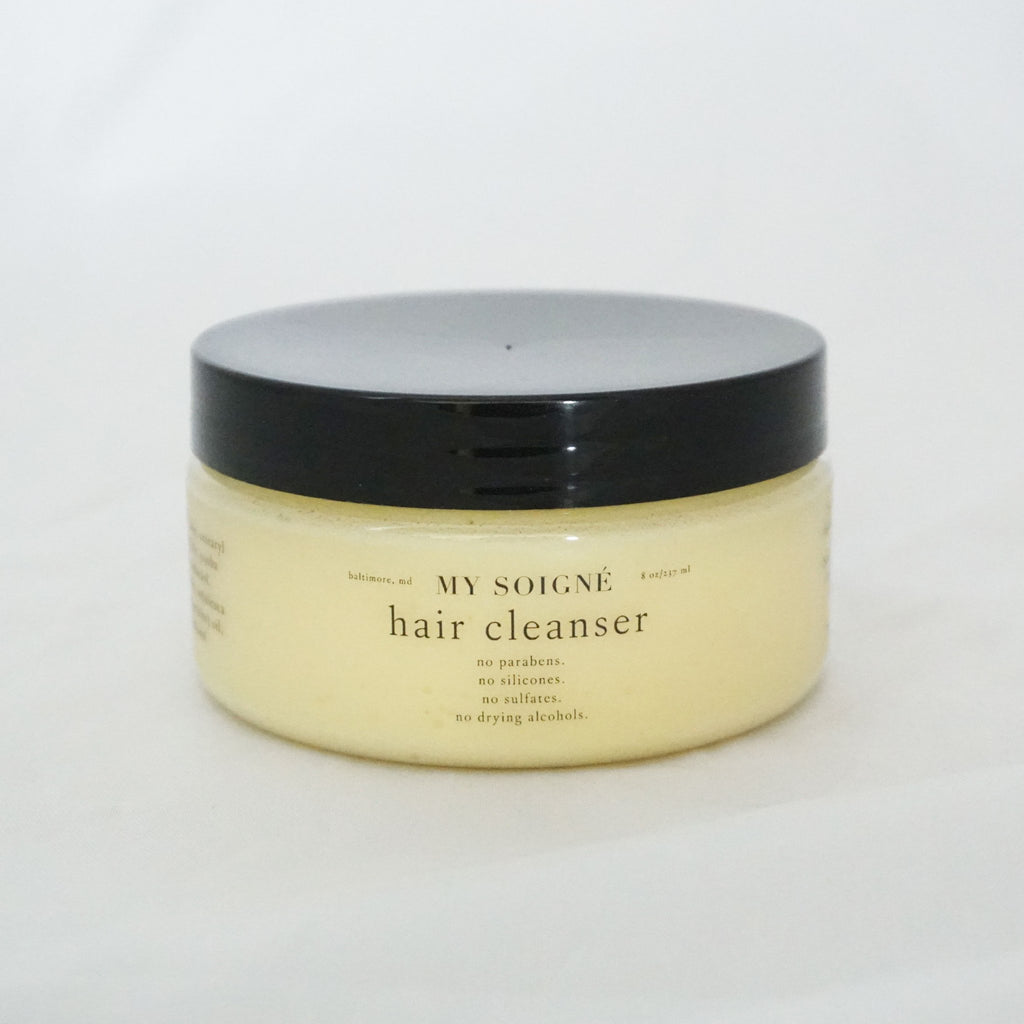Hair Cleanser